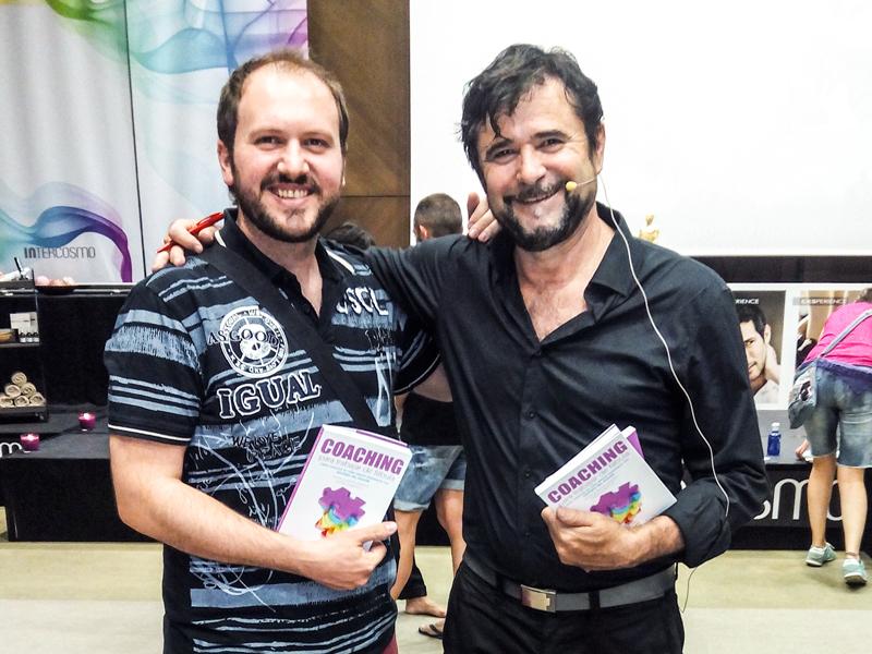 Ferran Ferrer en los Encuentros EKS 2015