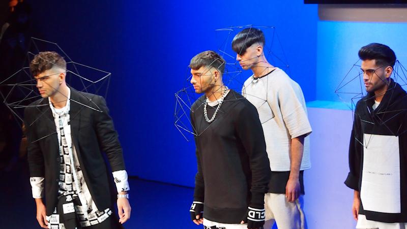 Premios Fígaro 2015, una experiencia que quiero repetir