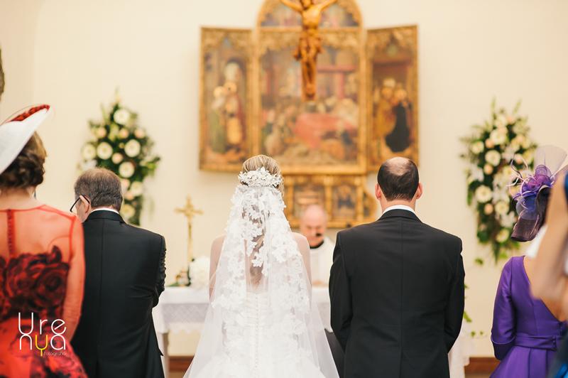 Una boda inolvidable (I)