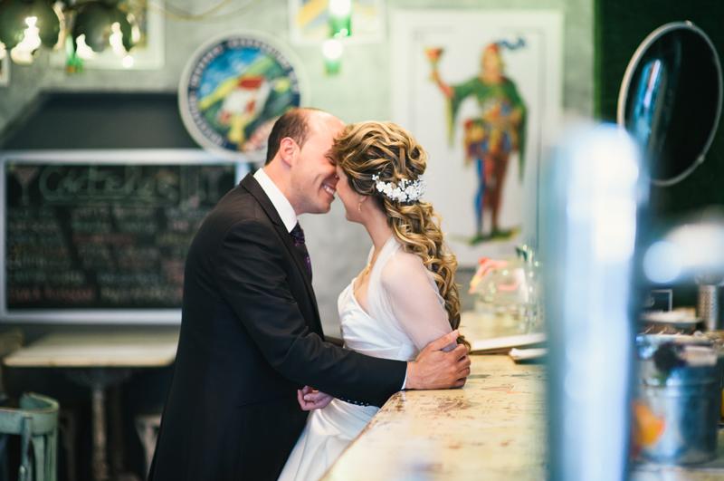 Una boda inolvidable (II)