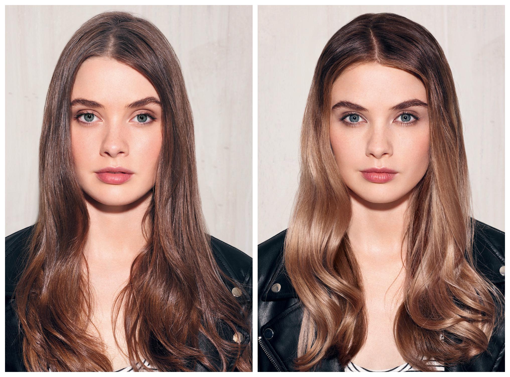 Cómo el Hair Color Contouring puede rejuvenecer tu rostro