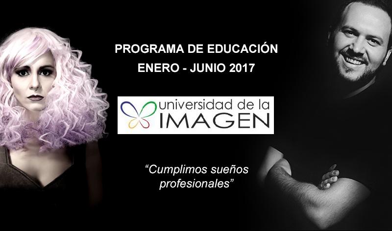 Un programa de formación increíble de Universidad de la Imagen