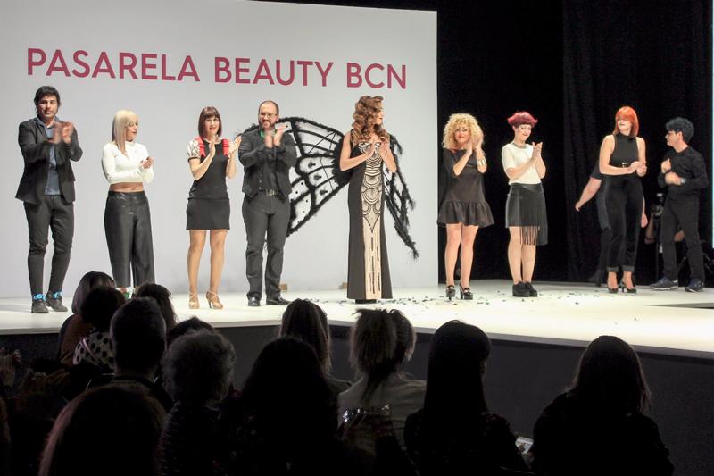 CosmoBeauty Barcelona 2018, una experiencia inolvidable